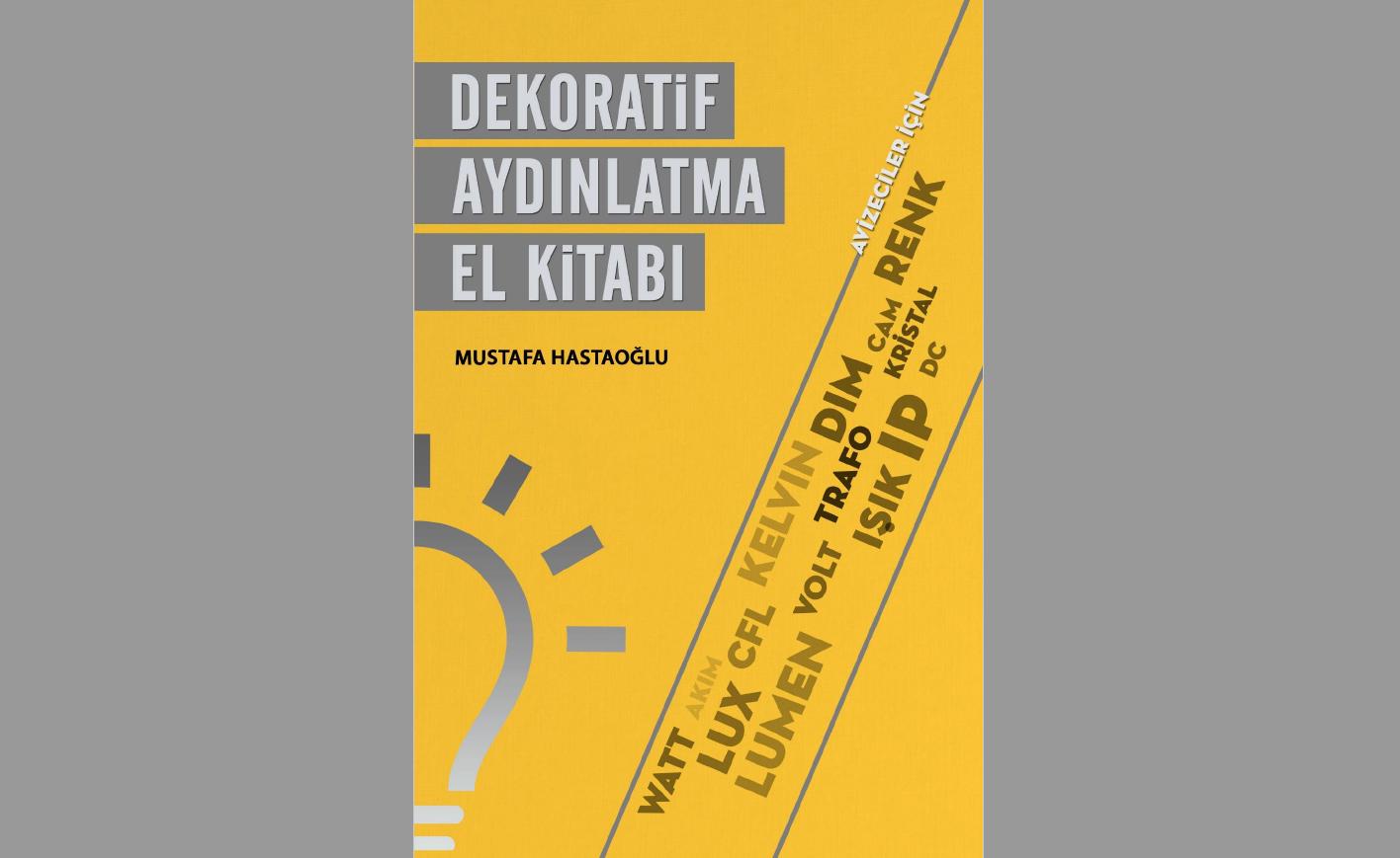 Elektrikli Aydınlatma Ekipmanları İmalat Sanayi Raporu